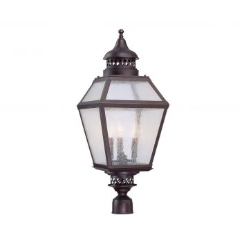 Outdoor Post Lights – Traditional, Mission, Coastal Outdoor Post Throughout Outdoor Post Lanterns (View 6 of 15)