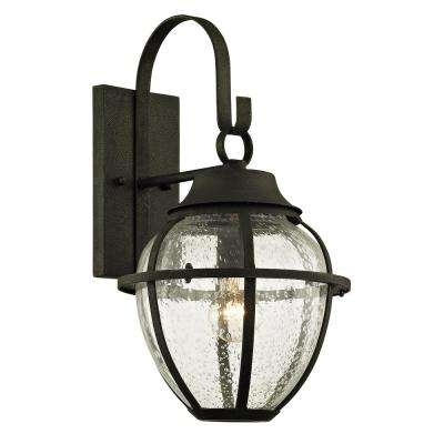 Outdoor Sconces – Hardwired – Waterproof – Outdoor Lanterns Inside Waterproof Outdoor Lanterns (View 9 of 15)