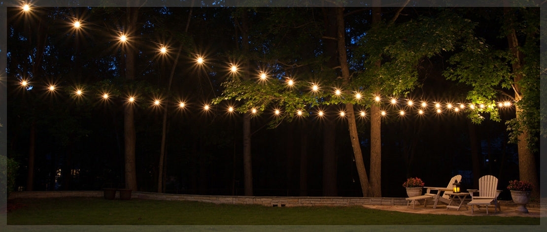 Outdoor String Lights – Yard Envy In Outdoor Lanterns On String (View 13 of 15)