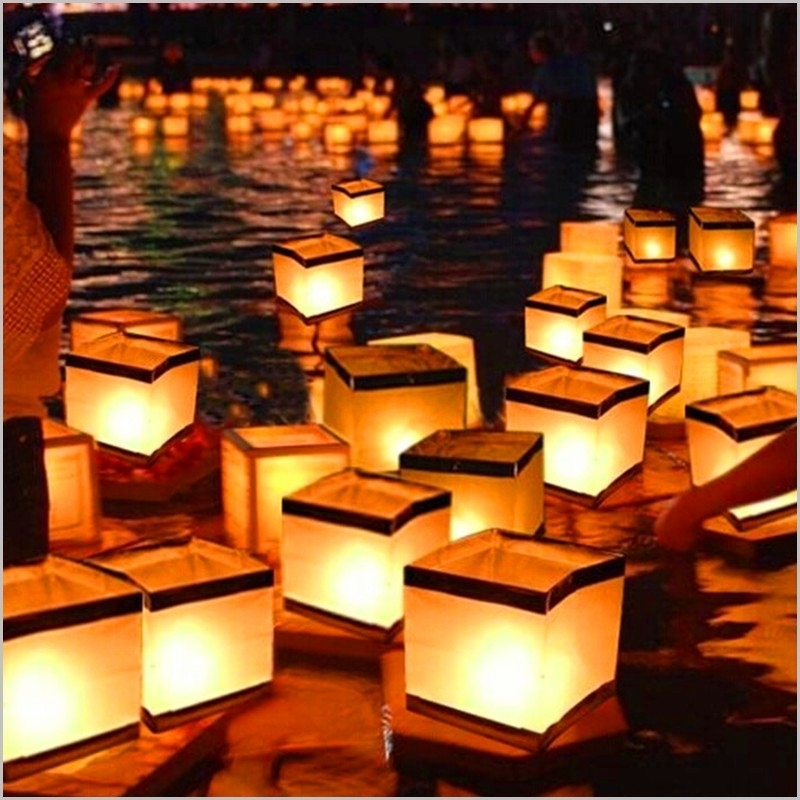 Outdoor Tea Light Lanterns Effectively | Industrial Table Lamps Regarding Outdoor Tea Light Lanterns (View 13 of 15)
