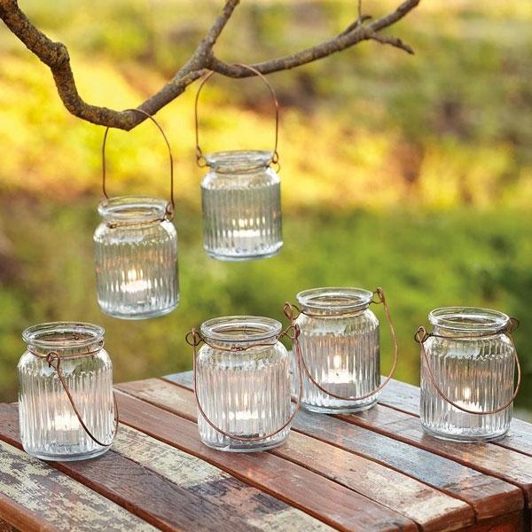 Outdoor Tea Light Lanterns – Outdoor Lighting Ideas Regarding Outdoor Tea Light Lanterns (#9 of 15)