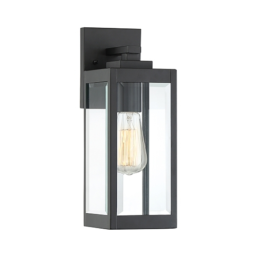 Outdoor Wall Lighting | Bellacor Intended For Industrial Outdoor Lanterns (#13 of 15)