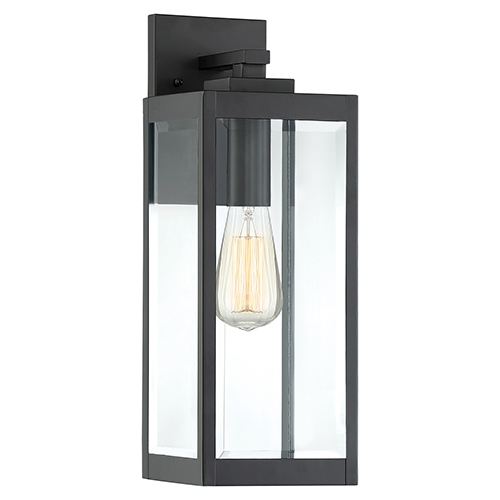 Outdoor Wall Lighting | Bellacor Throughout Jumbo Outdoor Lanterns (#12 of 15)