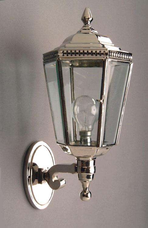 Outdoor Wall Lights With Pir – Outdoor Lighting Ideas Inside Nickel Outdoor Lanterns (View 15 of 15)