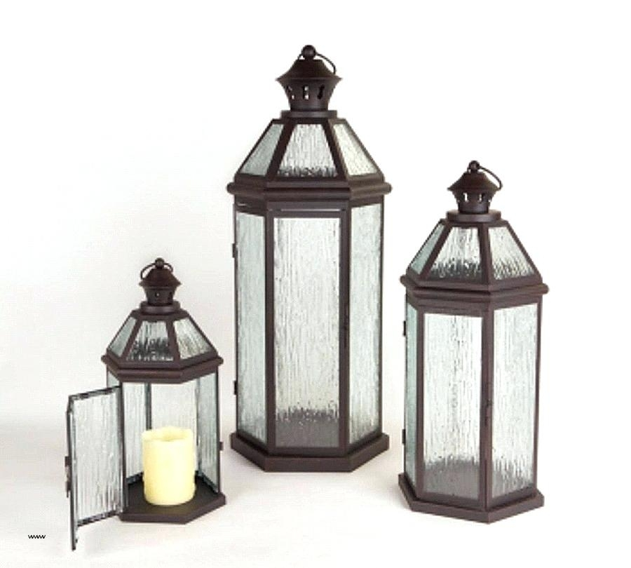 Outdoor Wall Mounted Candle Lanterns Outdoor Mounted Lanterns Wall Throughout Outdoor Cast Iron Lanterns (View 8 of 15)