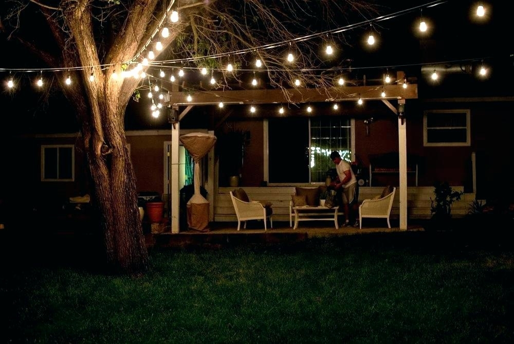 Inspiration about Patio String Lights Costco – Easy Home Decorating Ideas With Regard To Outdoor Lanterns At Costco (#5 of 15)