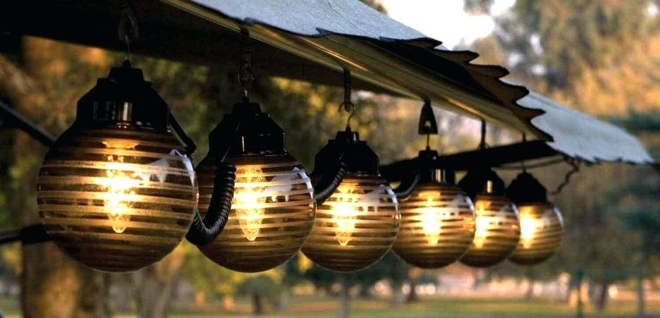 Inspiration about Phenomenal Outdoor Battery Lanterns For Patio Outdoor Hanging Lights Throughout Outdoor Battery Lanterns For Patio (#2 of 15)