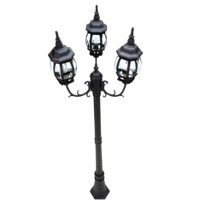Plastic Outdoor Lights China Promotion Plastic Outdoor Decoration With Outdoor Plastic Lanterns (View 6 of 15)