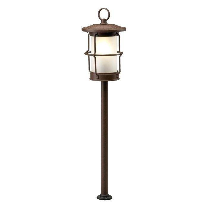 Popular Photo of Plug In Outdoor Lanterns