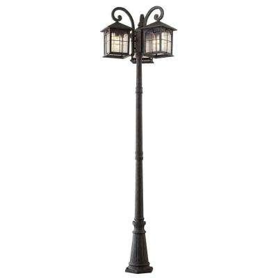 Popular Photo of Outdoor Pole Lanterns