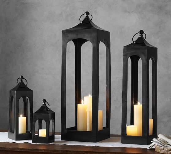 Pottery Barn Outdoor Lanterns | Seattle Outdoor Art Pertaining To Outdoor Lanterns At Pottery Barn (View 4 of 15)