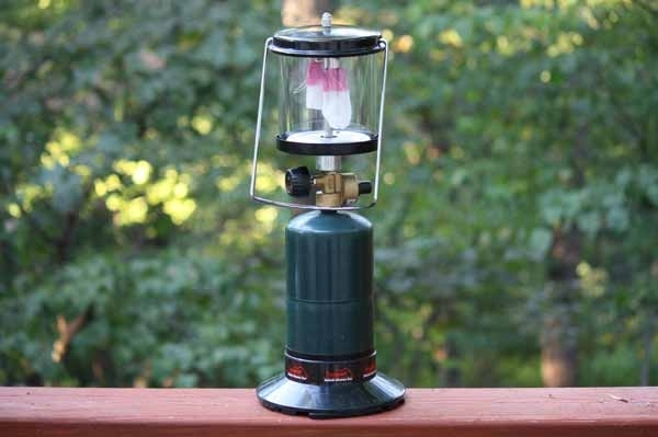 Inspiration about Propane Lantern – Camping Lantern | Red Hill General Store For Outdoor Propane Lanterns (#14 of 15)