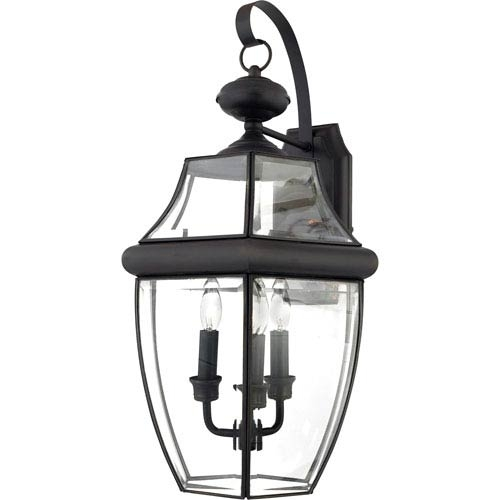 Inspiration about Quoizel Newbury Outdoor Lighting | Bellacor Throughout Quoizel Outdoor Lanterns (#1 of 15)