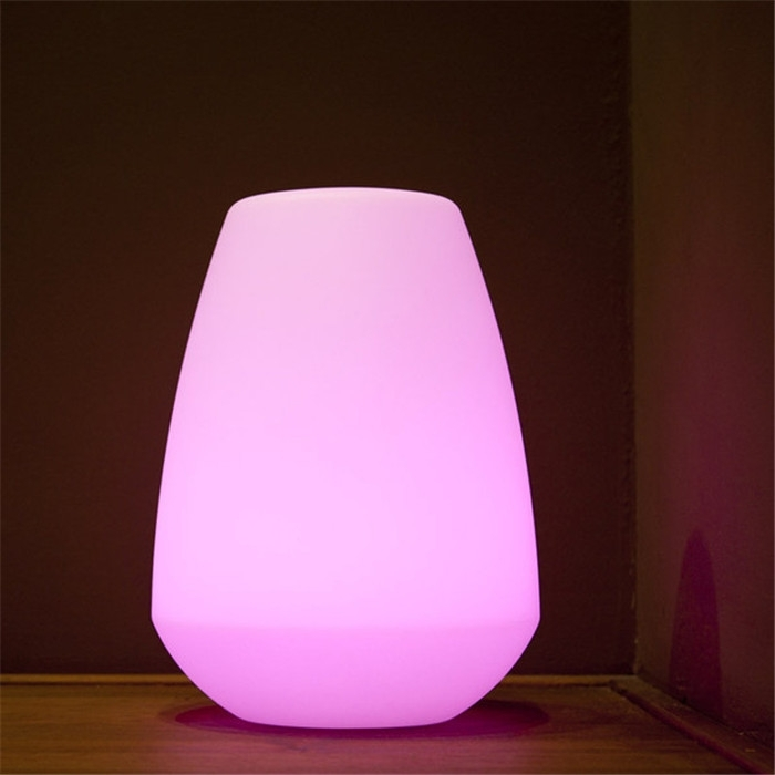 Inspiration about Rechargeable Led Outdoor Lamp – Outdoor Lighting Throughout Outdoor Rechargeable Lanterns (#4 of 15)