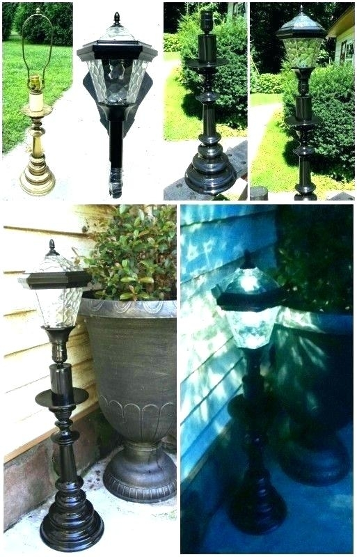 Inspiration about Remarkable Solar Lights Walmart Solar Patio Lights Solar Powered Inside Walmart Outdoor Lanterns (#7 of 15)