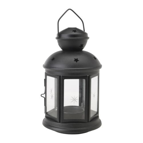 Inspiration about Rotera Lantern For Tealight – Ikea Pertaining To Ikea Outdoor Lanterns (#8 of 15)