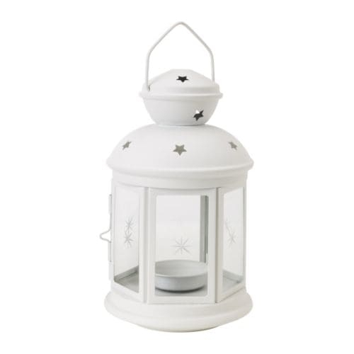 Inspiration about Rotera Lantern For Tealight – Ikea Within Ikea Outdoor Lanterns (#14 of 15)