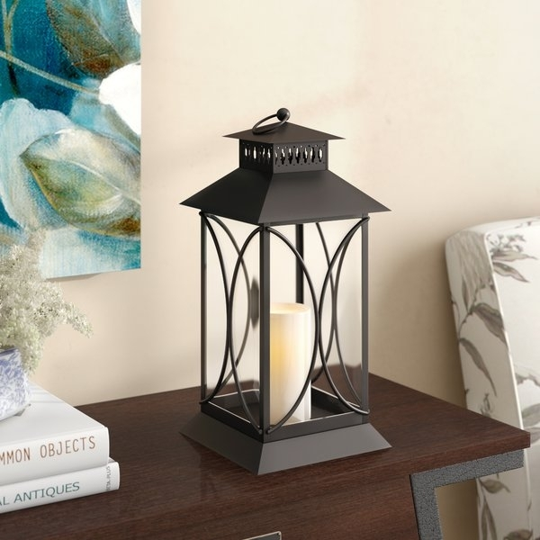 Rust Proof Outdoor Lanterns | Wayfair Inside Rust Proof Outdoor Lanterns (View 4 of 15)