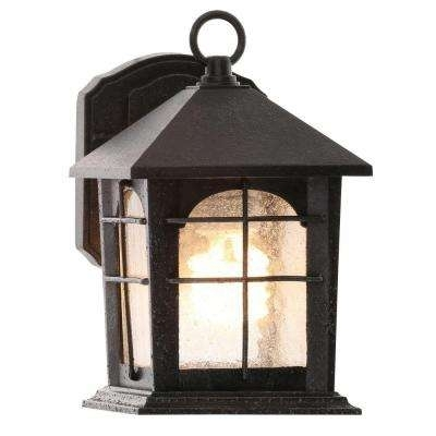 Rust Resistant – Outdoor Lanterns & Sconces – Outdoor Wall Mounted In Rust Proof Outdoor Lanterns (View 2 of 15)