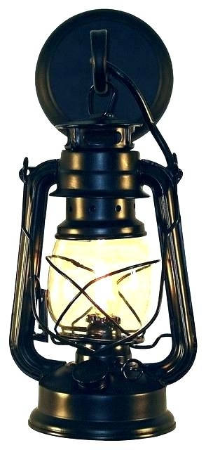 Rustic Exterior Wall Sconces Outdoor Lantern Lights Mounted Light Inside Rustic Outdoor Electric Lanterns (#12 of 15)