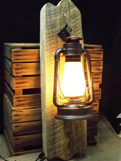 Inspiration about Rustic Lantern Wall Lamps, Delightful Rustic Outdoor Wall Lights Pertaining To Rustic Outdoor Electric Lanterns (#8 of 15)