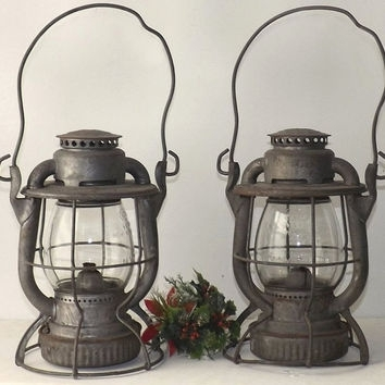 Shop Dietz Lanterns On Wanelo With Outdoor Railroad Lanterns (View 14 of 15)