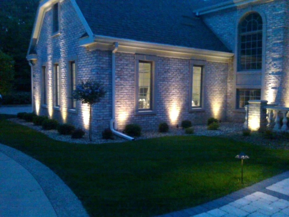 Solar Gazebo Lights Led Powered String Lighting Canada – Brusselsand With Outdoor Driveway Lanterns (View 15 of 15)