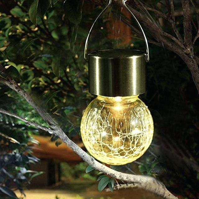 Solar Lantern Outdoor – Chrisroland Pertaining To Outdoor Holiday Lanterns (View 11 of 15)