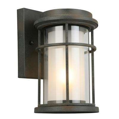 Specialty Finishes – No Bulbs Included – Eglo – Outdoor Lanterns Intended For Zinc Outdoor Lanterns (#7 of 15)