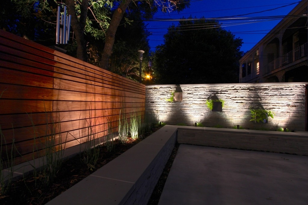 Inspiration about Taking Your Outdoor Lighting To Another Level With Dynamic Led Within Outdoor Landscape Lanterns (#12 of 15)