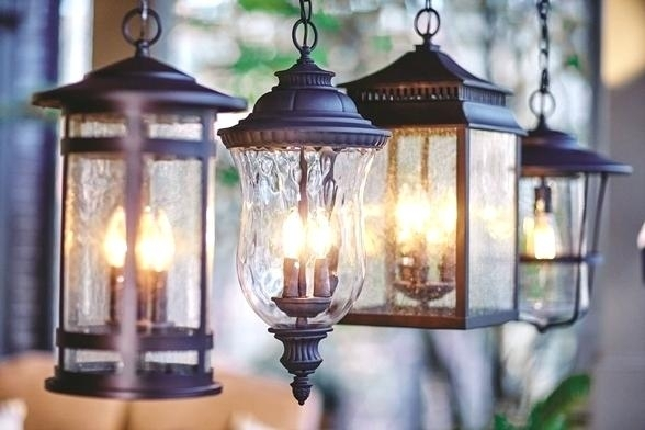 Inspiration about Tea Light Lanterns Hanging Decor Candle Holders Metal Hanging Candle With Outdoor Tea Light Lanterns (#10 of 15)