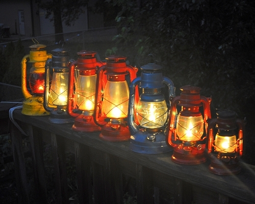 Inspiration about The 4 Best Kerosene Lanterns – Oil Lamp Reviews 2018 For Outdoor Kerosene Lanterns (#11 of 15)