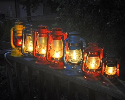 Inspiration about The 4 Best Kerosene Lanterns – Oil Lamp Reviews 2018 For Outdoor Kerosene Lanterns (#11 of 15)