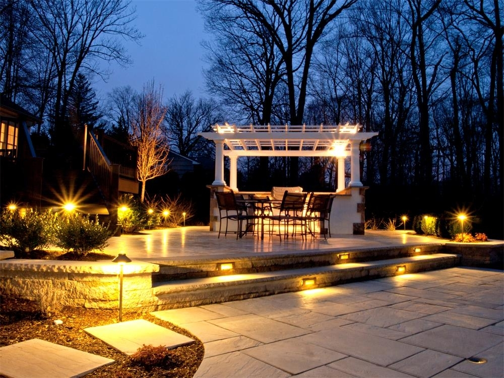 Inspiration about The Benefits Of Yard Lighting – Dove Forums In Outdoor Yard Lanterns (#11 of 15)