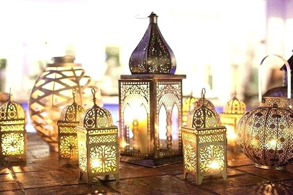 Inspiration about Top Rated Moroccan Outdoor Lanterns Decor Outdoor Lanterns Inspired In Moroccan Outdoor Lanterns (#5 of 15)
