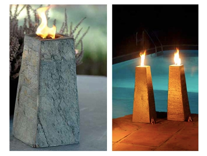 Inspiration about Torches, Lanterns, Oil & Hurricane Lamps | Interior Solutions For Within Outdoor Oil Lanterns For Patio (#6 of 15)