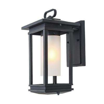 Inspiration about Traditional – Lnc – Outdoor Lanterns – Outdoor Wall Mounted Lighting With Regard To Home Depot Outdoor Lanterns (#14 of 15)