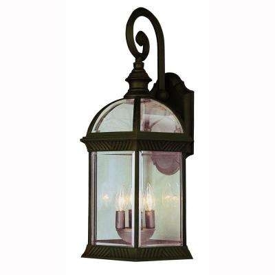 Inspiration about Tropical – Outdoor Lanterns – Outdoor Wall Mounted Lighting Within Outdoor Tropical Lanterns (#3 of 15)