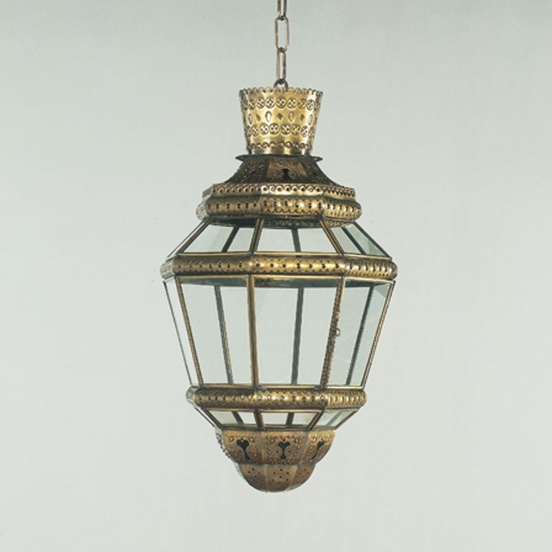 Vaughan – Alhambra Lantern Cl0051.br (View 3 of 15)