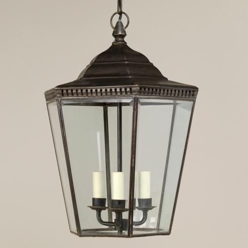 Inspiration about Vaughan Designs | Georgian Porch Lantern | Lighting Exterior Within Vaughan Outdoor Lanterns (#5 of 15)