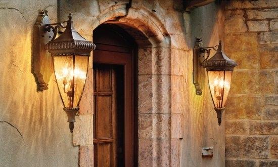 Victorian Lighting | The Victorian Emporium In Victorian Outdoor Lanterns (#8 of 15)