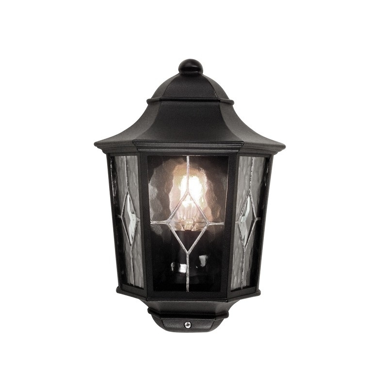 Victorian Outdoor Lamps – Lighting Direct With Regard To Victorian Outdoor Lanterns (#9 of 15)
