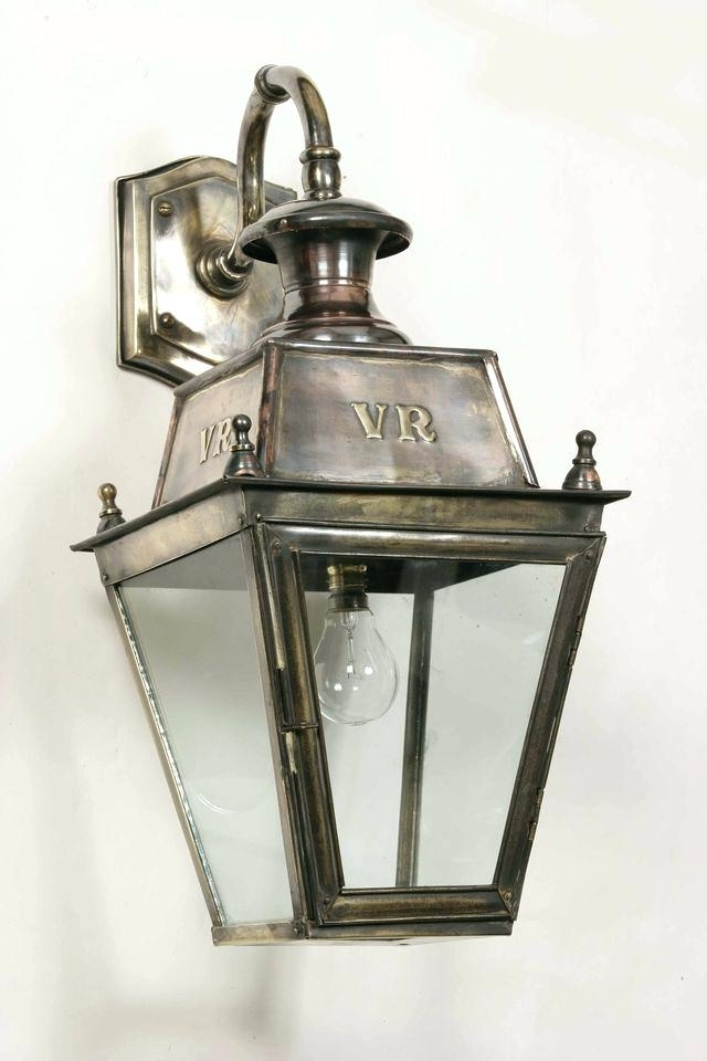 Inspiration about Victorian Outdoor Lighting Home Exterior Fixtures – Johnregan3 With Regard To Victorian Outdoor Lanterns (#3 of 15)