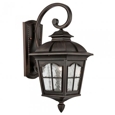 Inspiration about Vintage Lights : Vintage Outdoor Lighting – Outdoor Lanterns Ireland Throughout Antique Outdoor Lanterns (#5 of 15)