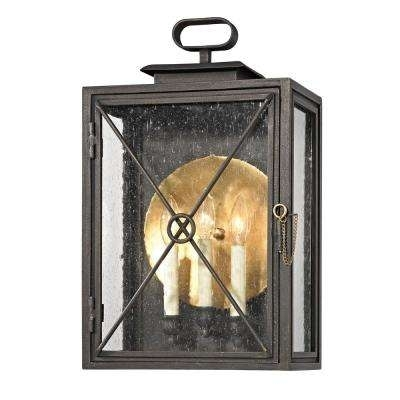 Inspiration about Waterproof – Outdoor Wall Mounted Lighting – Outdoor Lighting – The Within Waterproof Outdoor Lanterns (#3 of 15)