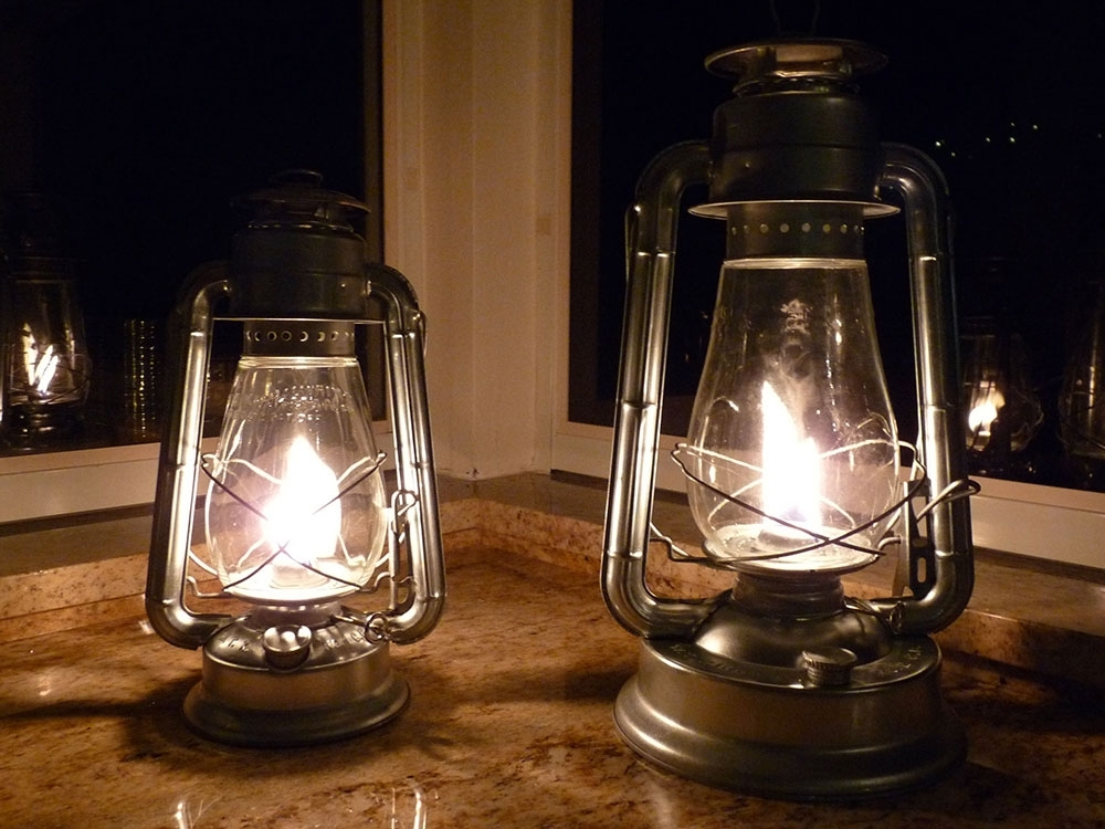 Inspiration about Which Lamp Oil For Tubular Oil Lamps? – Firefly Fuel With Regard To Outdoor Oil Lanterns (#6 of 15)