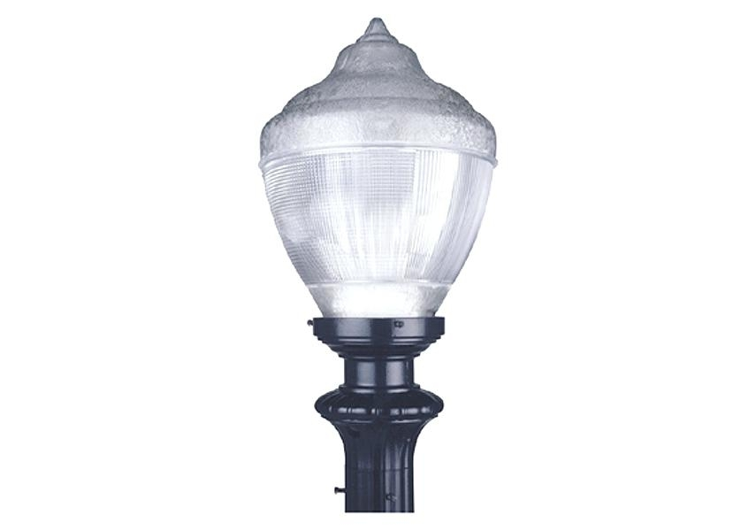 White Lamp Post Lights Outdoor Lighting Glamorous Decorative Post Intended For Outdoor Post Lanterns (View 14 of 15)