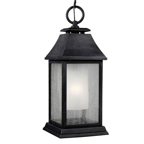 Zinc Outdoor Lighting Pendant | Bellacor With Zinc Outdoor Lanterns (#15 of 15)