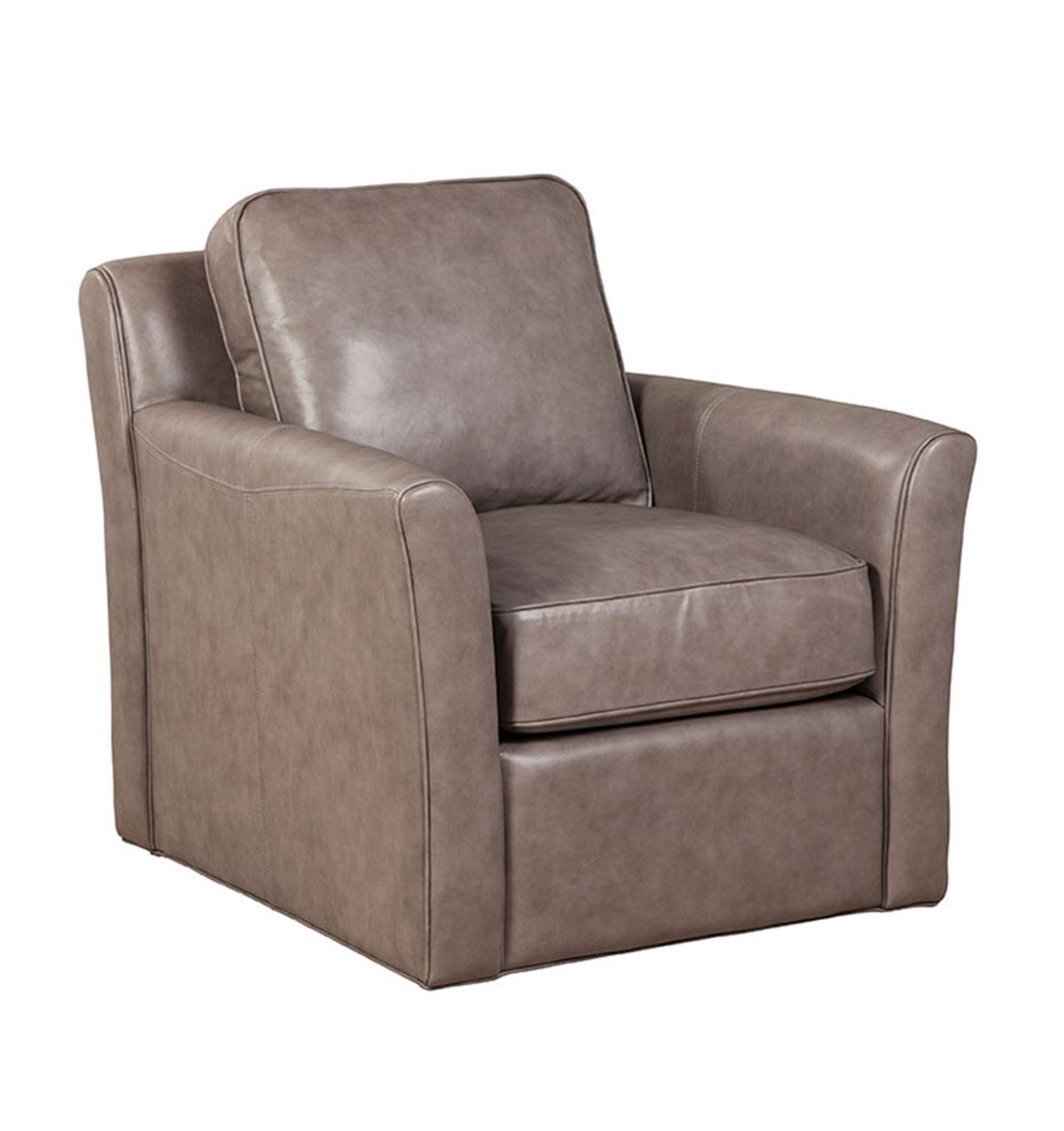 2018 Caden Swivel Chair – Spectra Home Furniture In Caden Side Chairs (#1 of 20)