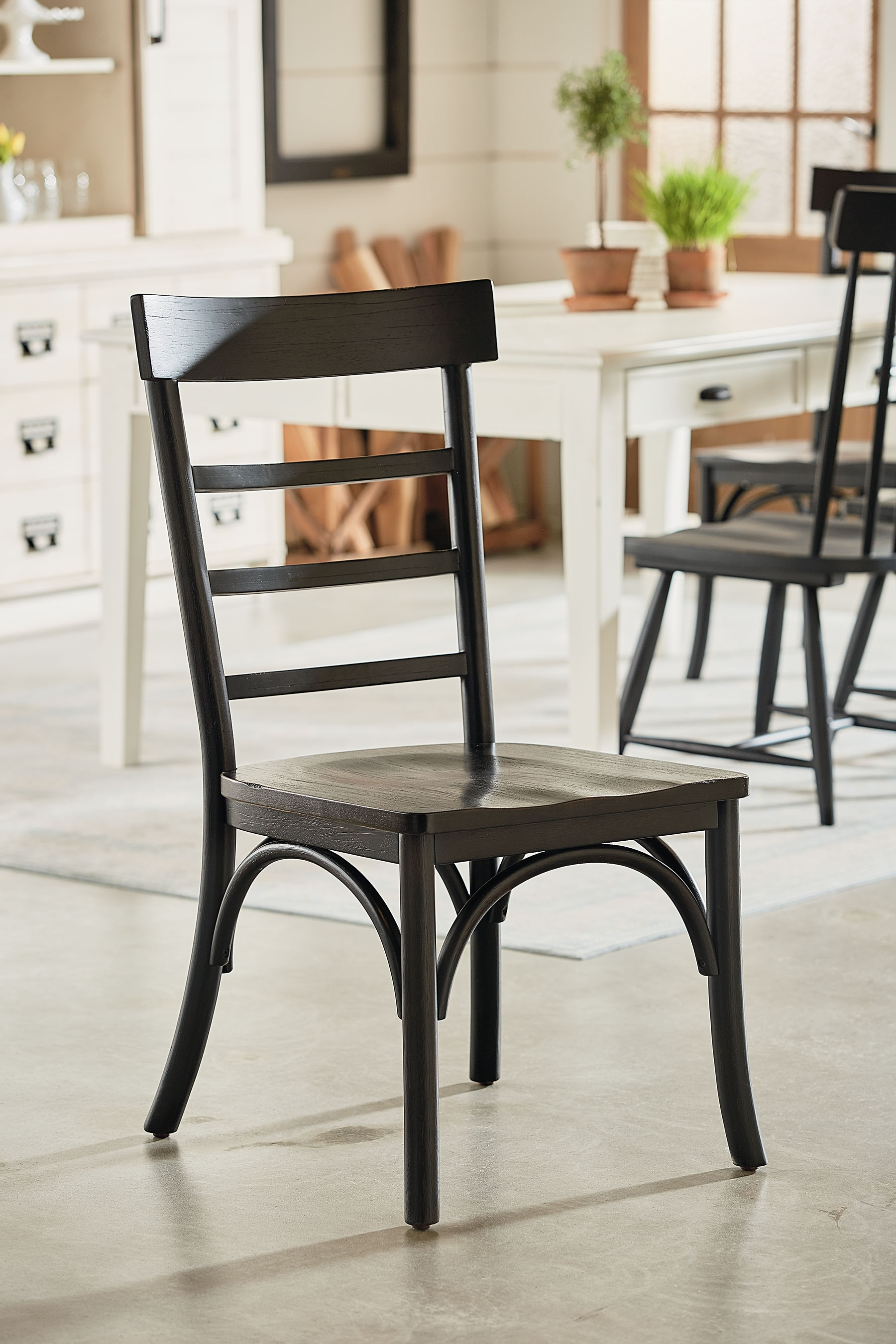 Inspiration about 2018 Harper Side Chair – Magnolia Home In Magnolia Home Harper Chimney Side Chairs (#5 of 20)